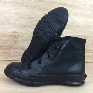 Converse Chucks Gore-Tex GTX Men's Sz 9 Hi Boots